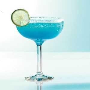 Blue+lagoon+margaritas