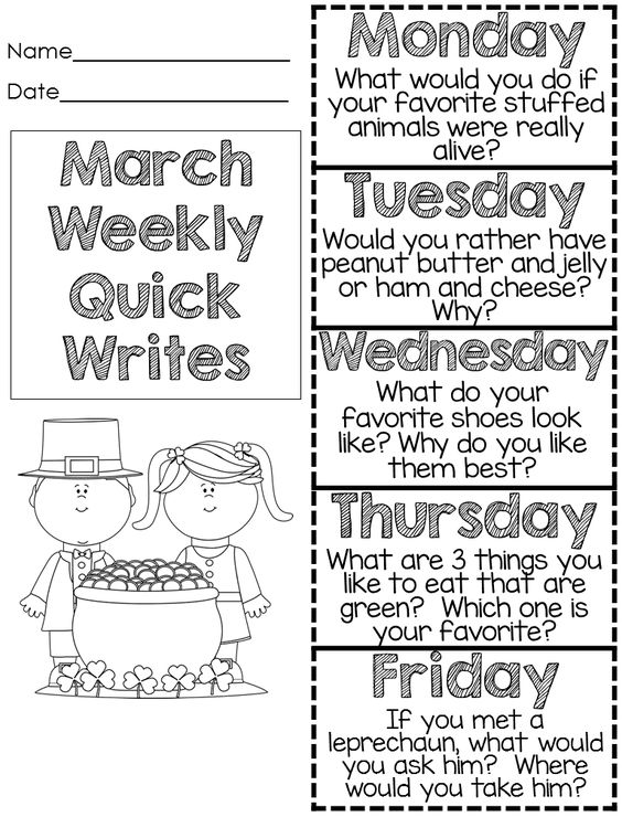 fun writing assignments for 8th graders I have created this list of halloween and october writing prompts and ideas for elementary school teachers and students, but many of these creative writing ideas and topics would also be appropriate for other grade levels  , this is a great topic to use to engage your students in fun creative writing activities.