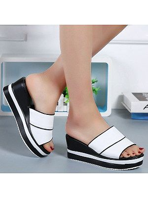 54 Summer Casual Sandals That Will Make You Look Cool shoes womenshoes footwear shoestrends