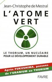 ARTICLE - Les réacteurs nucléaires au thorium : quels avantages ?