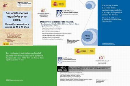Estudio Europeo sobre conductas de los escolares relacionadas con la salud (HBSC)