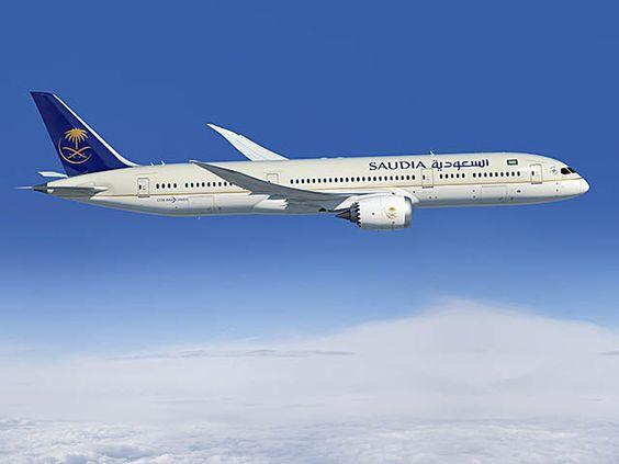 Saudia annonce une commande de 63 Airbus et Boeing