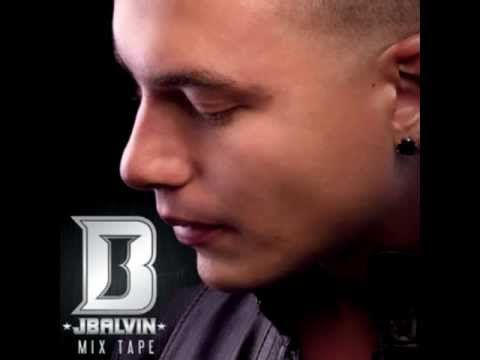 J Balvin -- Mixtape (2012)  (semi completo)