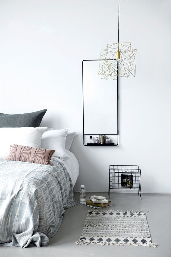 House Doctor, objets déco et mobilier scandinave | bedroom