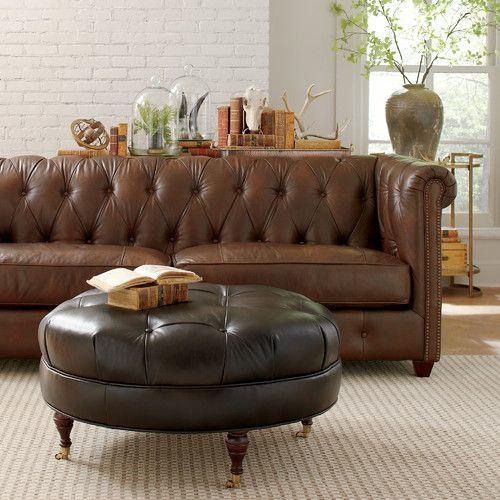 Màu sắc sofa da tphcm phù hợp với phòng khách