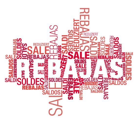 Consultorio: Comprar en rebajas