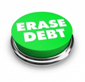 getting out of debt plan
