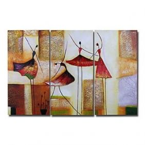 Hand-painted Abstract Oil Painting with Stretched Frame -...    ...BTW,Check this out:  http://artcaffeine.imobileappsys.com
