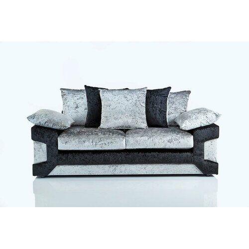 Rosdorf Park 3 Sitzer Einzelsofa Corona In 2020 Sofa Bed Size