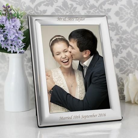 Personalised Photo Frame Any Occasion Can Be Engraved