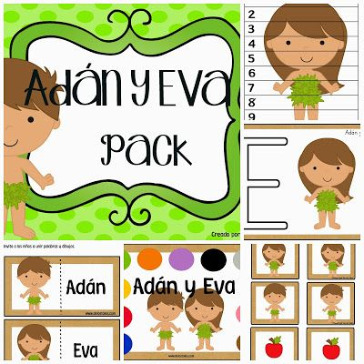 Packs Peques