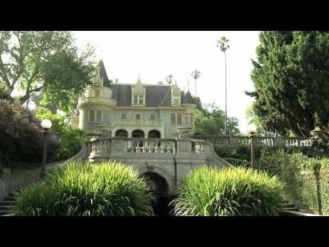 Kimberly Crest House Redlands Wedding Venue Posted By Inland Empire Wedding Coordinator