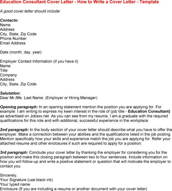 Consulting Cover Letter Database Mckinsey Consultant Resume For