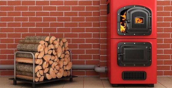 Dossier : la chaudière à bois - M6 Deco.fr
