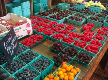 amagansett farmers market