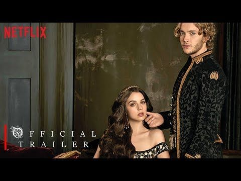 Not Sure What To Watch Next We Ve Got You Covered These 10 Netflix Series Will Keep You Clicking Continue Watching All Weeke In 2021 Netflix Official Trailer Reign
