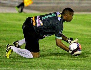 Portal Esporte São José do Sabugi: Sousa vai ter goleiro da base no jogo de domingo c...
