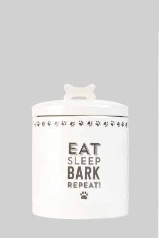 Buy Dog Treat Jar from the Next UK online shop