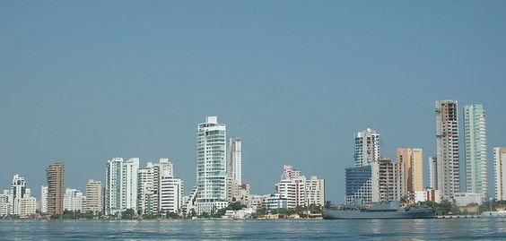 Realizar una visita por Cartagena de Indias - http://www.absolut-colombia.com/realizar-una-visita-por-cartagena-de-indias/