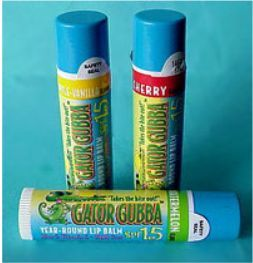 Just Right Lip Balm!!!