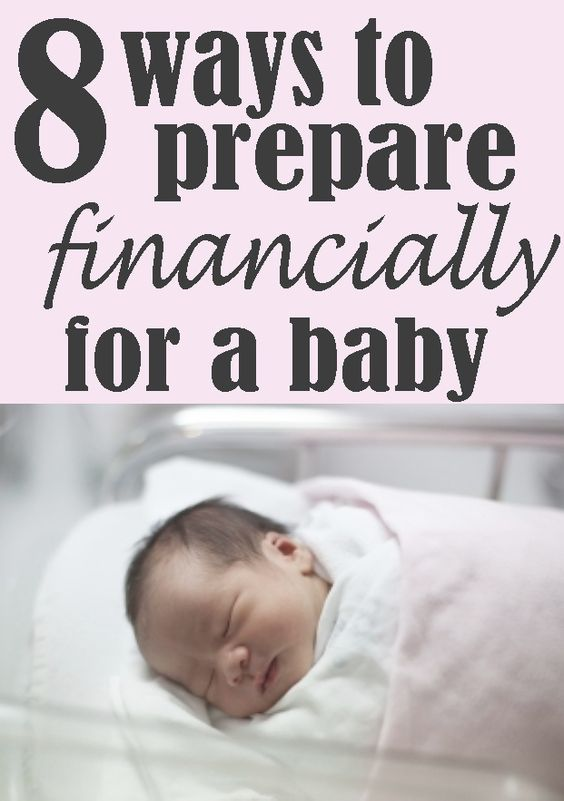 Before you have your baby, get ready financially using these 8 steps. | Financegirl