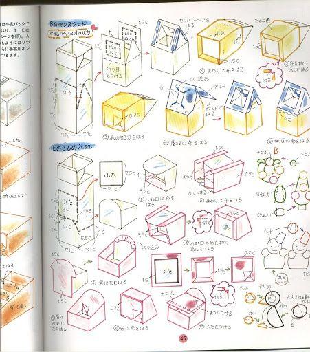 fieltro japones 2 - Sandra - Picasa Web Albums