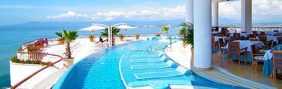 All-Inclusive Mexican Resort - Grand Miramar Club & Spa - LivingSocial Escapes - LivingSocial