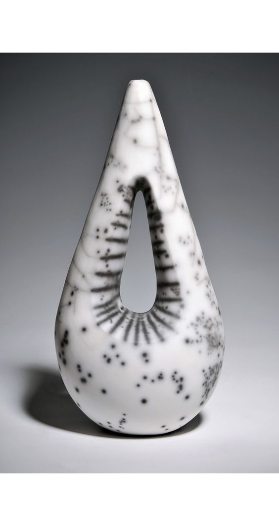 Helen Rondell Ceramics :: Raku Fired Sculptural Ceramics
