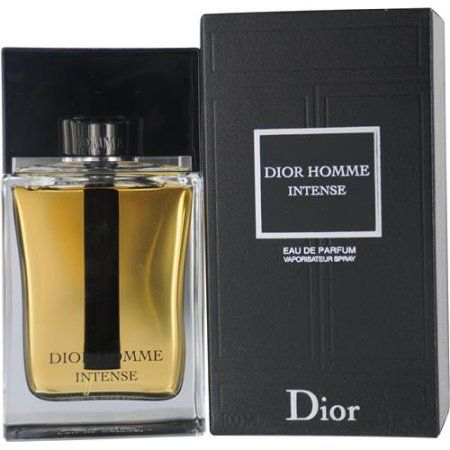 Christian Dior Dior Homme Intense EDP Spray for Men, 3.4 oz