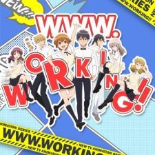 WWW.Working!! - Trọn bộ