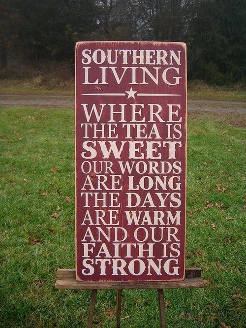 Southern living - Great ideas for your new home at Magnolia Green in Moseley, VA. #SouthernLiving #SouthernFurniture #MagnoliaGreen