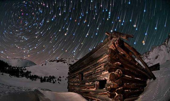 47 sorprendentes lugares donde aún puedes ver el cielo nocturno tal como lo muestra la naturaleza