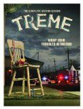 List of Songs on Treme – Episode 1 – Season 1 – April 11, 2010