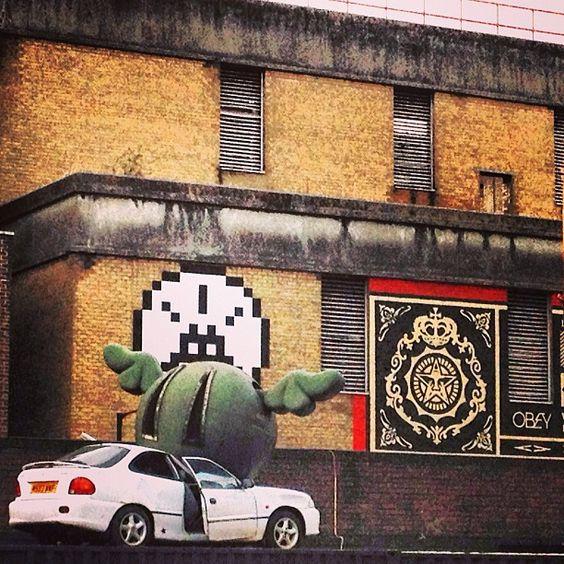 Brick Lane London | A CHAO DESIGN travels #mimpilivelove