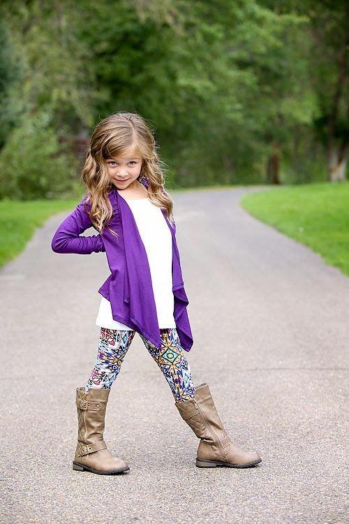 Cute outfit for little girl | Mommy's Little Sunshine | Pinterest ...