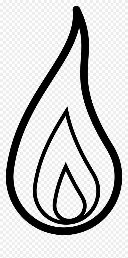 18 Flame Drawing Png Outline Candle Flame Drawing Candle Flames Candle Drawing