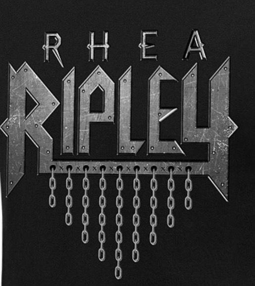 Rhea Ripley Logo Nxt Wwe Girls Wwe Female Wrestlers Wrestling Divas