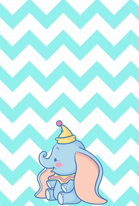 Dumbo background❣️