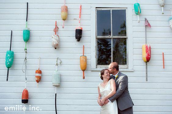 emilie inc. photography blog: Newagen Seaside Inn wedding of Katherine and Joe in Southport, Maine