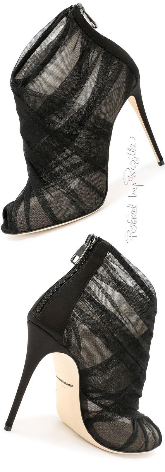 Regilla ⚜ Dolce & Gabbana: