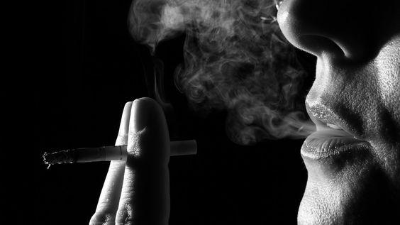 smoke, tobacco