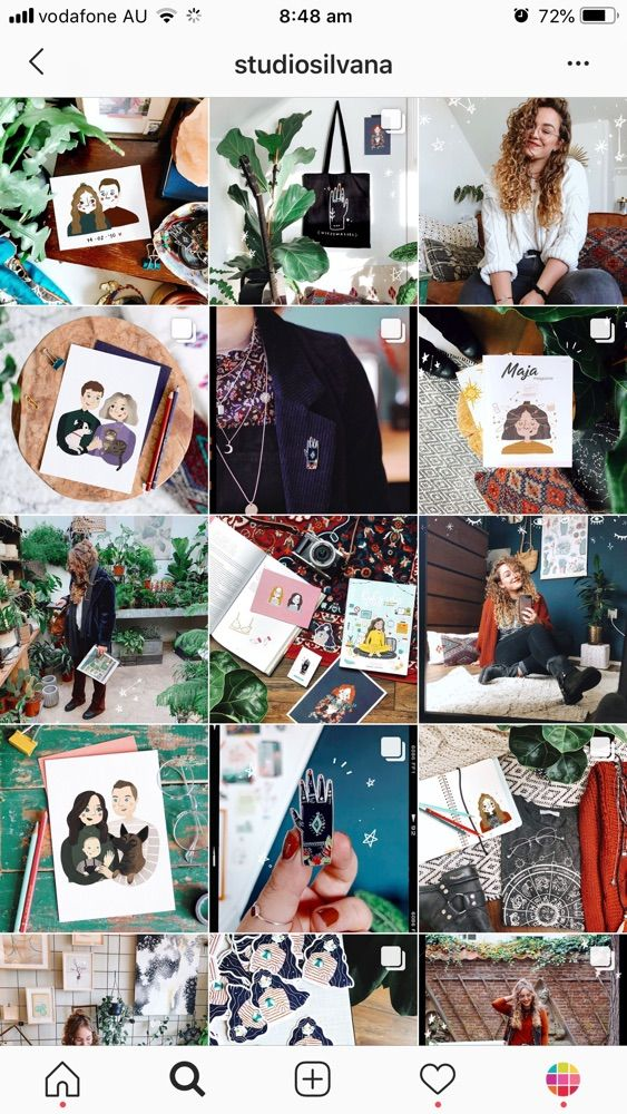 15 Amazing Instagram Feed Ideas For Artists Instagram Feed Ideas Instagram Artist Instagram Theme Feed Cool instagram wallpaper feeds