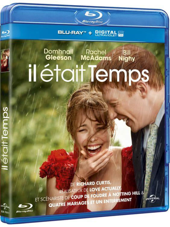 A l'occasion de la sortie vidéo de IL ETAIT TEMPS, @piwi_47 revient sur ce très joli film!