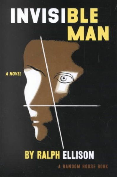 Top 10 Books by African American Authors: Invisible Man | Sun Valley Magazine #BlackHistoryMonth #RalphEllison