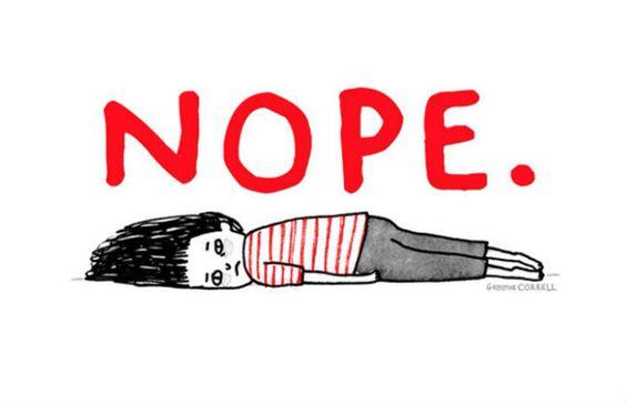 11 illustraties die laten zien hoe het voelt om te leven met angststoornissen en depressie