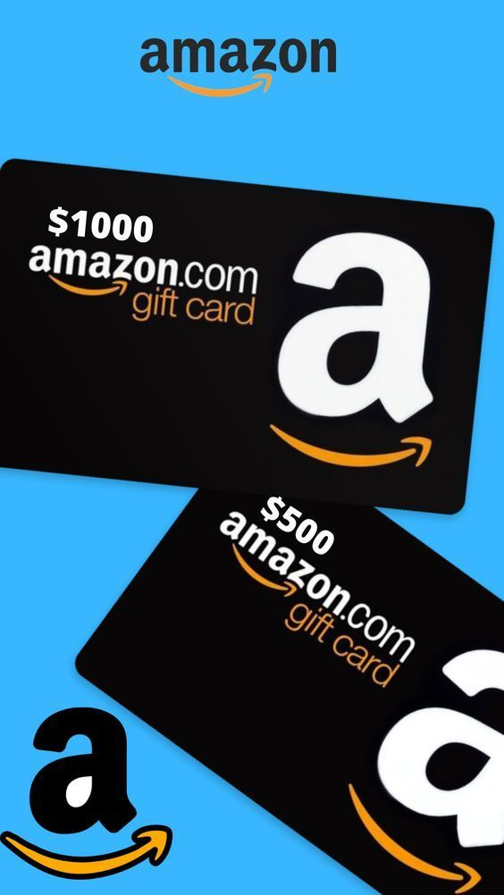 Get A 1000 Amazon Gift Card Completely Free It S Trusted Easy To Get Working 100 Amazon Gift Card Free Amazon Gift Cards Free Amazon Products