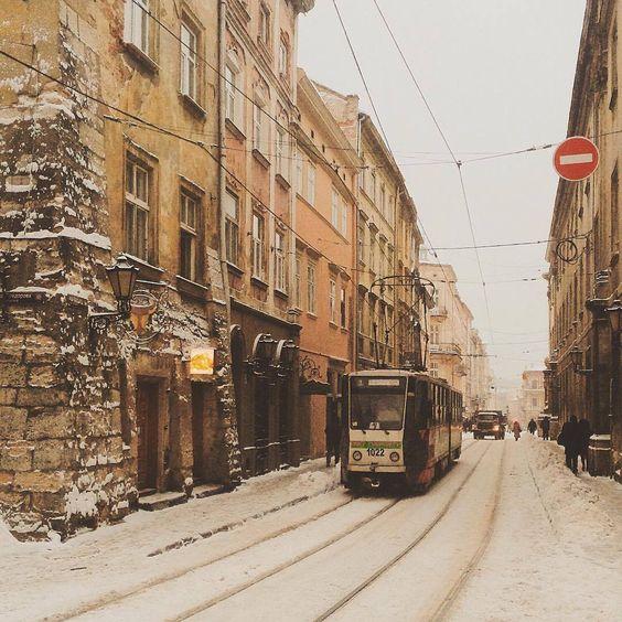 #Lviv #Ukraine Фото sswanssia