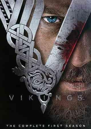 The first season of VIKINGS follows the warrior Ragnar as he explores distant and dangerous lands while hoping to pursue his destiny as a Viking chieftan, despite the forces at home who are determined