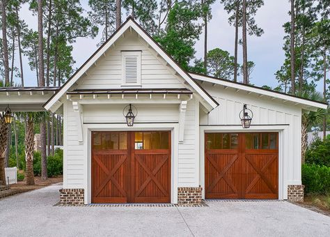 Detached garage pinteres for Garage additions pictures