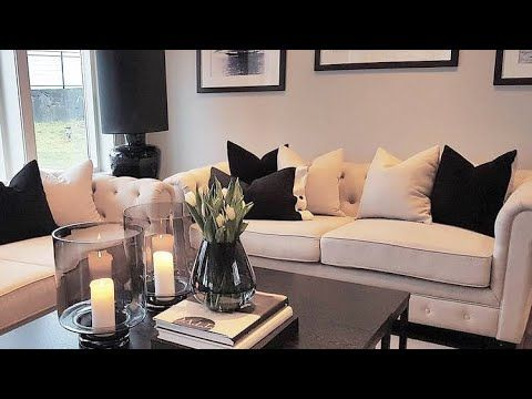 Amazing Interior Design Inspiration Elegant Style Youtube In 2020 Small Living Room Decor Rugs In Living Room Couches Living Room